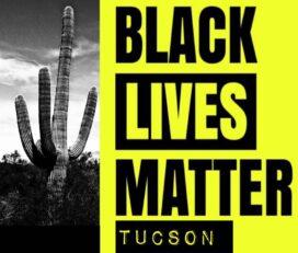 Black Lives Matter Tucson