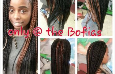 Bofia Braiding Salon