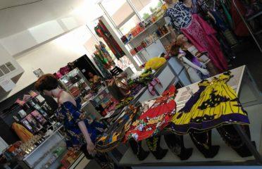 Dee's International Fashion Boutique