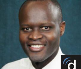 Dr. Michael N. Lokale, DO