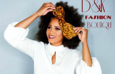 D&K Fashion Boutique