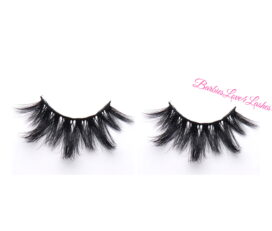 Barbies Love 4 Lashes