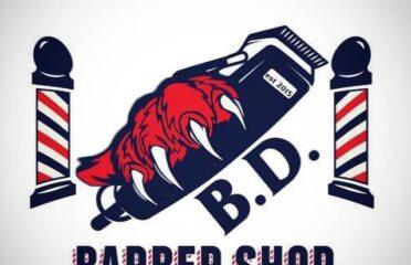 B. D Barbershop