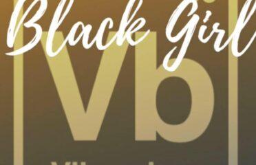 Black Girl Vibranium