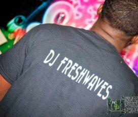 DJ Freshwaves Zuby