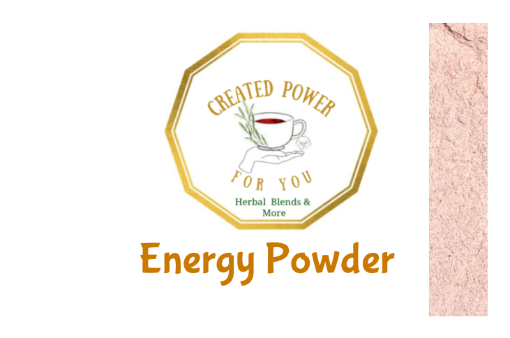 Created Power For You