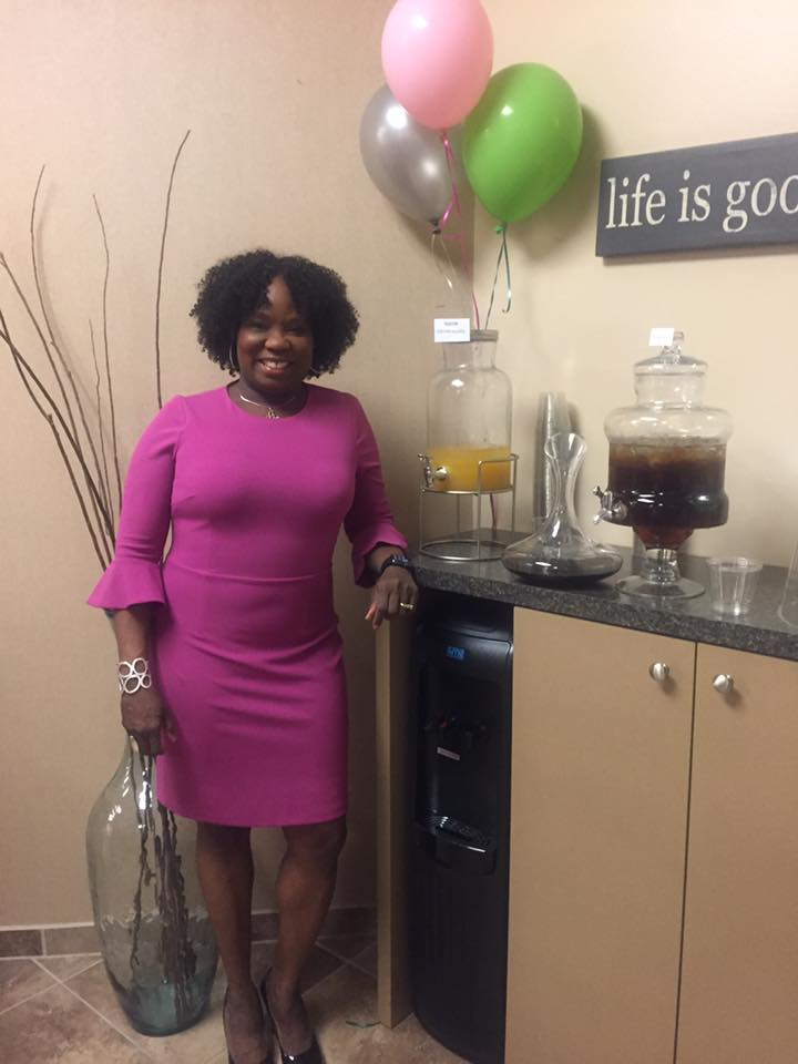 Dr. Arianna Sholes-Douglas, MD