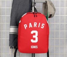 Ignis Clothing