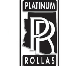 Platinum Rollas Wheels & Tires