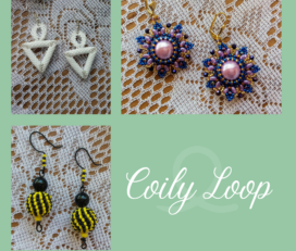 Coily Loop