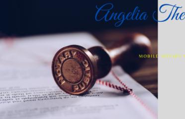 Angelia Mobile Notary