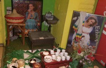 Addis Ababa Restaurant and Café