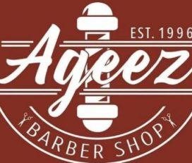 Ageez Barbershop