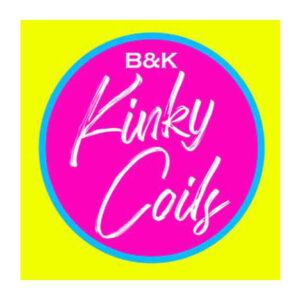B & K Kinky Coils