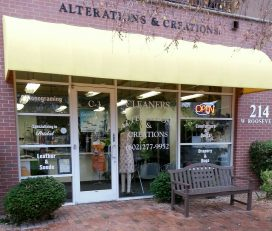 Alterations and Creations