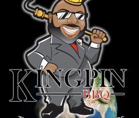 Kingpin BBQ and Soulfood