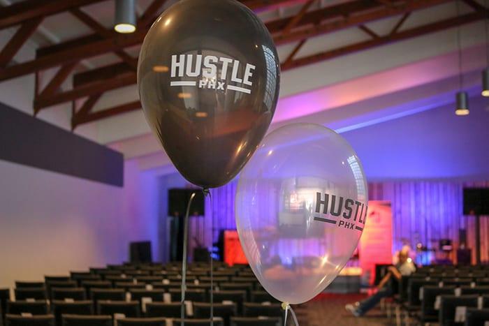 Hustle PHX