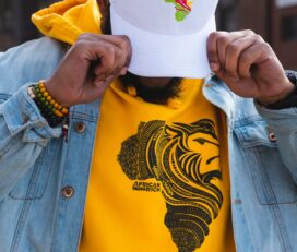 African Rich