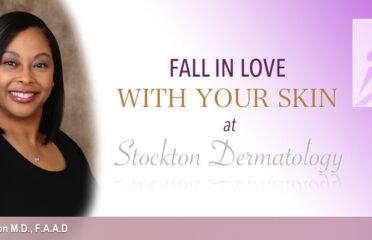 Dr. Toni C. Stockton M.D. F.A.A.D