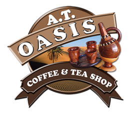 A T Oasis Coffee & Tea Shop