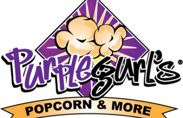 PURPLE GURL'S POPCORN & MORE