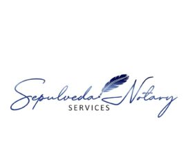 Sepulveda Notary Services