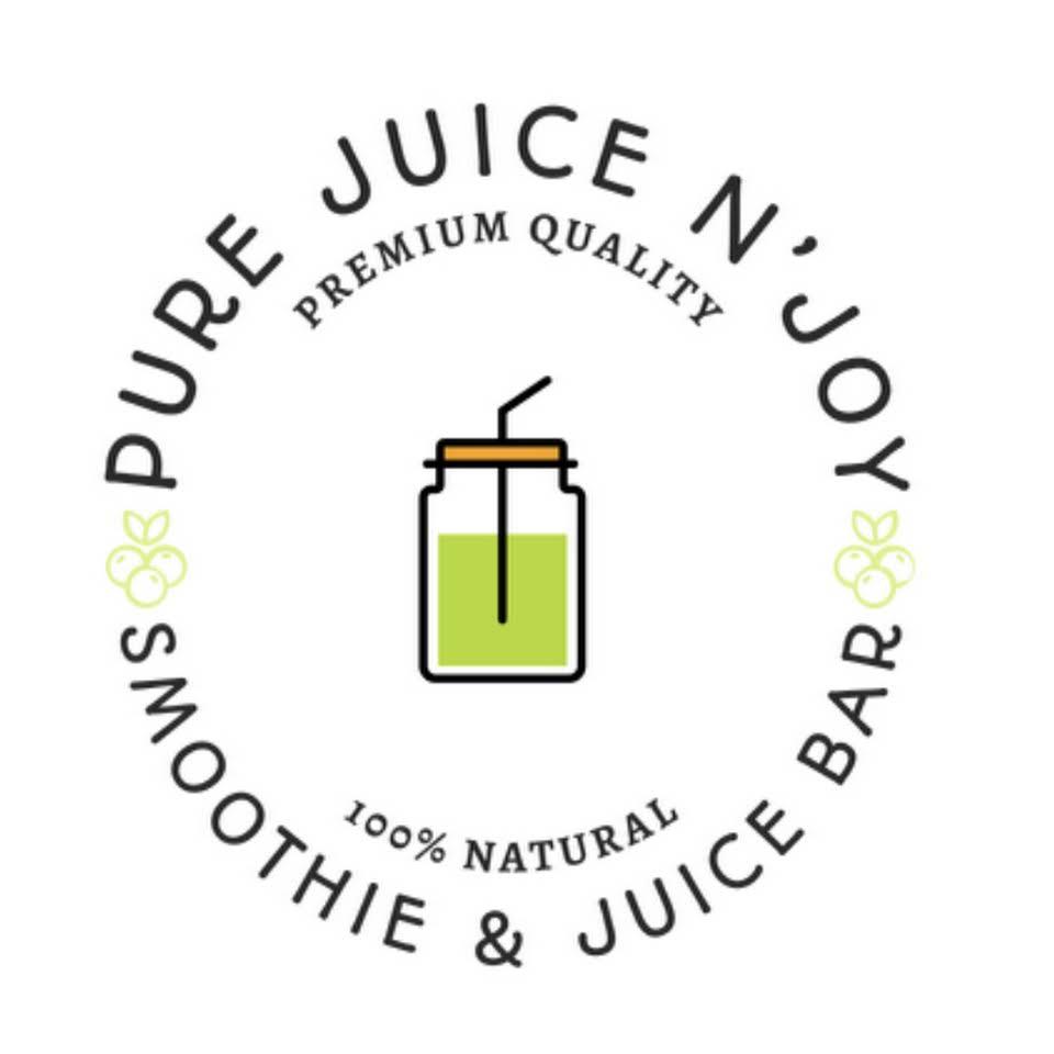 Pure Juice N'Joy