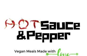 Hot Sauce and Pepper