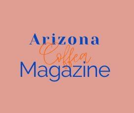 Arizona Coffea Magazine