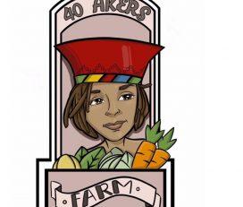 40 Akers Farming