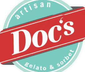 Doc's Gelato And Sorbet