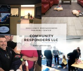Community Responders