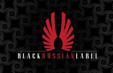 Black Russian Label