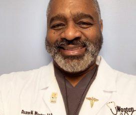 Dr. Duane M. Wooten – Wooten Healthcare Group