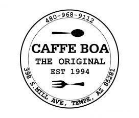 Caffe Boa