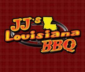 JJ's Louisiana BBQ
