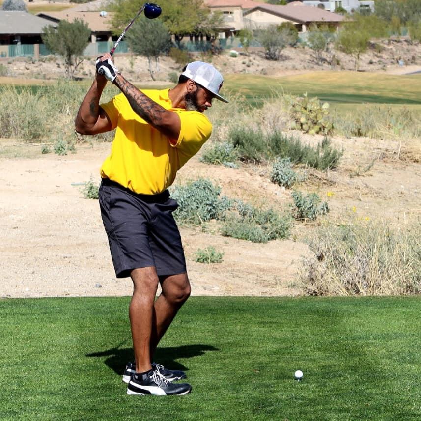 The Black Golfer Association