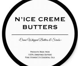 N'Ice Creme Butters