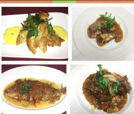 Caribbean Palm Restaurant & Bar