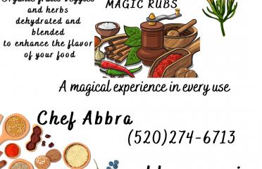 Abbra's Magic Rubs