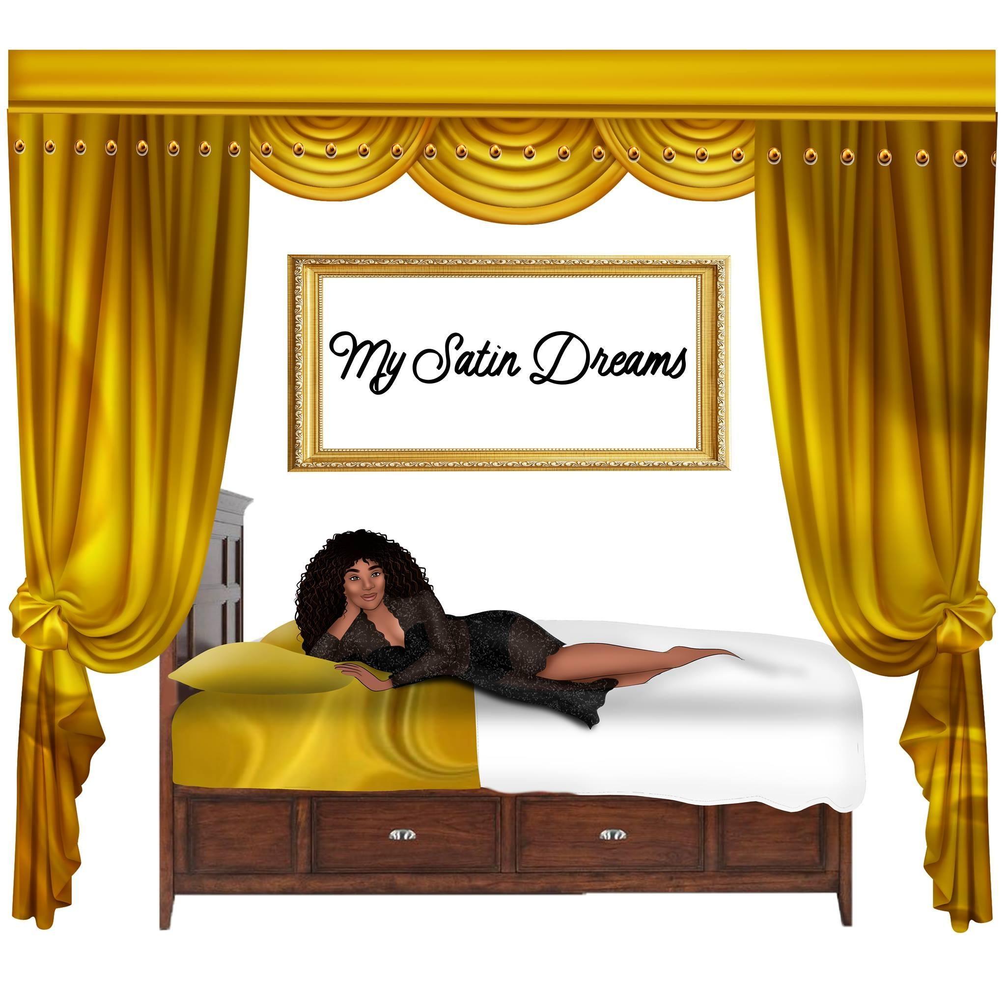 My Satin Dreams