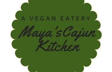 Maya's Cajun Kitchen