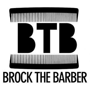 Brock the Barber