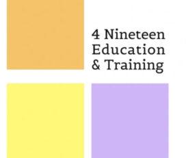4 Nineteen Education & Training