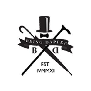 Being Dapper